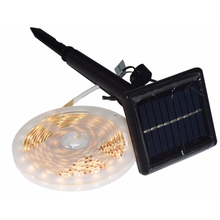 3V LED Solar Strip Light IP65 Vattentät