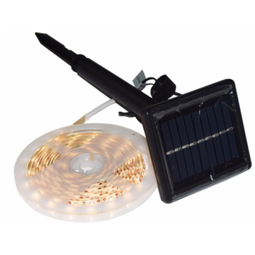 3V LED Solar Strip Light IP65 Waterproof