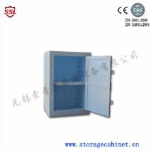 4 Gallon Portable Polypropylene Acid Chemical Storage Cabinets