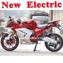 2015 nuevo BODE 3000W vehículo eléctrico de dos ruedas con ce (mc-248)