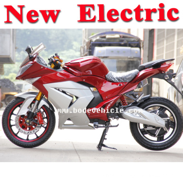 2015 новый BODE 3000W двухколесный электрический автомобиль с ce (mc-248)