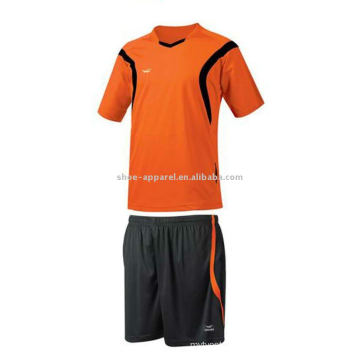 fashion design polyester soccer suit basketball suits