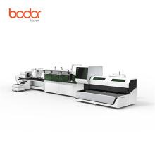 Bodor pipe cutting machine laser cutter