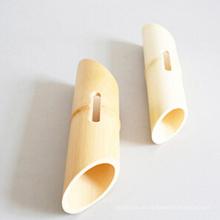 Alto-falante de bambu portátil atacado direto da fábrica