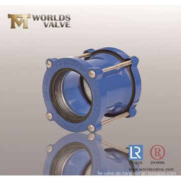 Rohrkupplung (WDS)