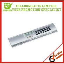 Regla promocional de alta calidad con calculadora
