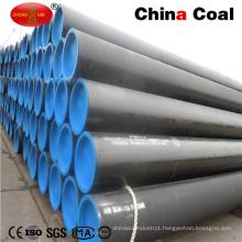 ASTM 106-Gr. B Seamless Steel Pipe/Tube
