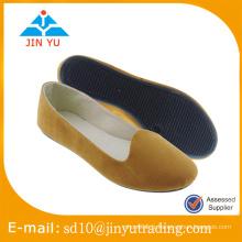 Chine toute élégante chaussure de dames design