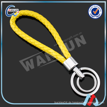 Handgemachtes Druckarmband keychain