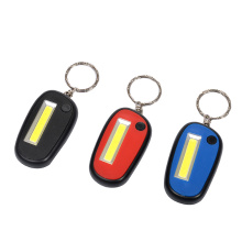 Best-selling battery led Mini Keychain