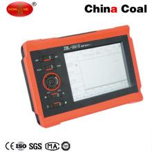 Détecteur de défauts ultrasonique portatif numérique de prix d'usine Zbl-U610 à vendre