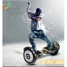 Latest Electric Hover Board Unicyle Scooter