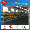 Glass wool Rock wool EPS Sandwich Panel Making Equipment