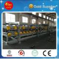 Stahl Mineral Wolle oder EPS oder Glasswool Sandwich Panel Line