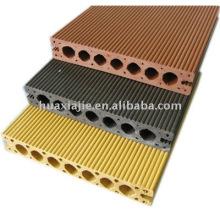 Compósito composto composto material exterior composto folheado decking composto decking preços