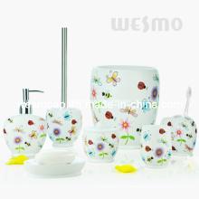 Аксессуары для ванны из полистирола Butterfly (WBP0809A)