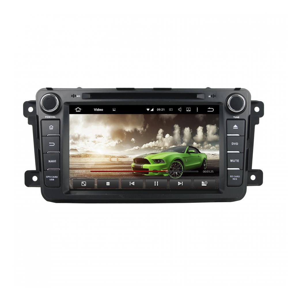 8 Inch Car Video Player For Mazda CX-9