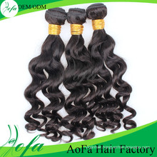 100% Natural Human Remy Hair Malaysian Virgin Hair