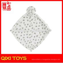 2014 новый дизайн мягкий собаки детские головные животных плюшевые одеяло
