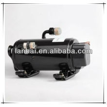 R134a BOYARD dc Inverter rotary Kompressorkühlschrank 12 Volt für Auto Top Mini portable Dachklimaanlage