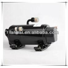 R134a BOYARD dc inversor rotativo compresor de refrigerador de 12 voltios para coche techo superior mini aire acondicionado portátil
