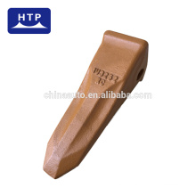 OEM Quality Construction machinery excavator parts bucket rock tooth For Caterpillar 1U3252RC