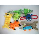 Pet Supplies Dog Plush Toy Pet Dog Toy