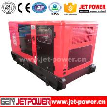 Entrega rápida 50Hz 380V 3 fase diesel gerador 30kw preço