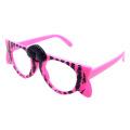 Gafas de sol lindas de los niños de la nariz / gafas de sol promocionales del niño