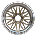 Aftermarket Truck Wheel Big Lip 20x9.5 6x139.7