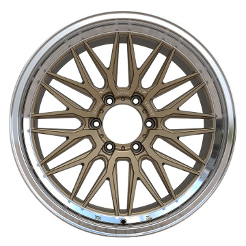 Ruota per camion aftermarket Big Lip 20x9,5 6x139,7