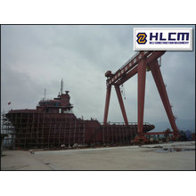 Shipyard Gantry Crane 13 with SGS