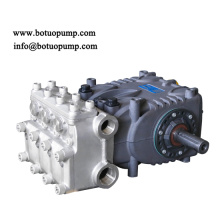 PTSS 18-37gpm stainless steel s316 plunger pump