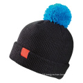 Girls Blank Winter Knitted Hat