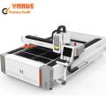 Fiber Laser 1000Watt Stainless Steel Cutting Machine
