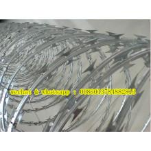 Concertina Razor Barbed Wire Bto 28