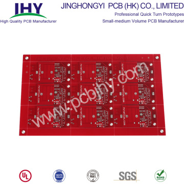 Low-Cost Quick Turn Flex PCB Prototypes manufacturing