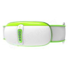 Electric Vibrating Kneading Shiatsu and Infrared Heat Belly Fat Burner Slimming Belt Body Massage Machine