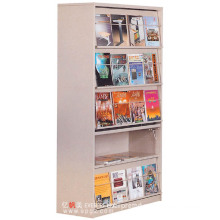 Magazine Rack, Magazine Bookshelf (DG-15)