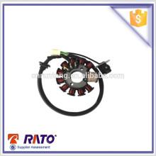 Bobina de estator de magneto de bobina de magnésio de motocicleta de 11 pólos de alta qualidade para GY6 com desconto de preço