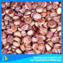 Chesnut 2014 Nova colheita castanha chinesa fresca