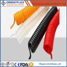 High Quality Colorful PA Nylon Coil Hose