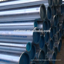 Top selling products 2015 pre-galvanized steel pipe