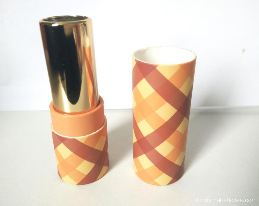 Recycle Lipstik Paper Tube