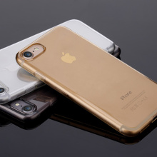 Dual laser mobile phone case