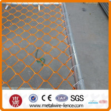 Hot Sale 2015 Alibaba China Temporary Construction chain link Fence