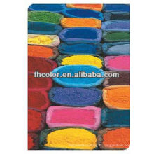 ISO polyester marteau Texture Powder Coating