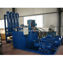 china hydraulic station