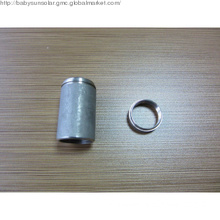 Stainless Steel Water Inlet /Outlet For Solar Water Heater