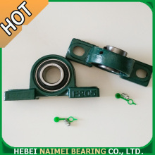 Bearing Factory Chrome steel UC214 Insert Ball Bearing